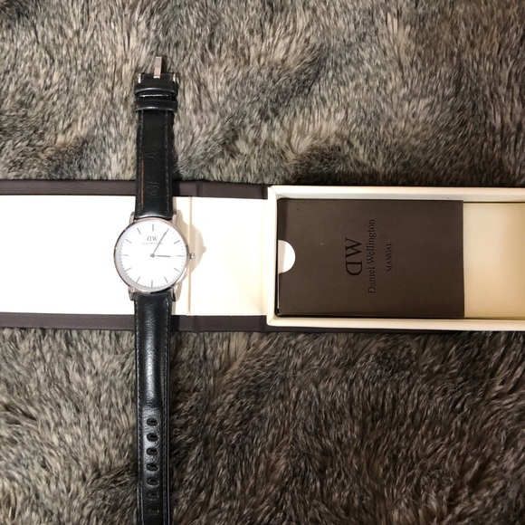Daniel Wellington Original Watch